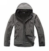 Men's Camouflage Tactical Military Jacket