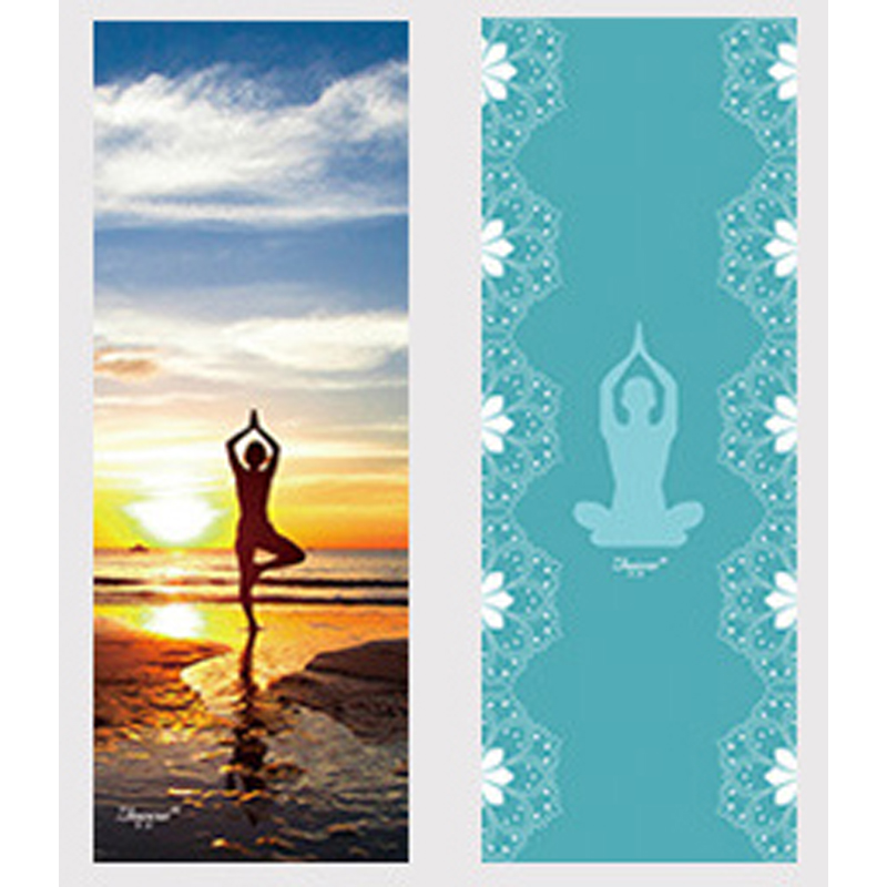 High Quality Suede Fabric 183cm*68cm*1.5mm Natural Rubber Non-Slip Yoga Gym Mat Lose Weight Exercise Mat Fitness Yoga Mat 2018 brand new 6mm thick yoga mat non slip durable exercise fitness gym mat lose weight pad yoga mat