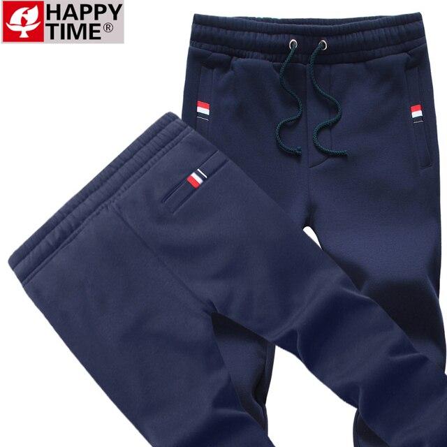 2017 новые мужские случайные штаны Мужчины ударил цвет хлопка небольшие прямые Тонкие брюки Вэй брюки прилив большой ярдов
