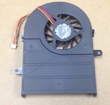 SSEA Wholesale Brand New CPU cooler Fan for TOSHIBA Satellite A100 A105 laptop Cooling FAN