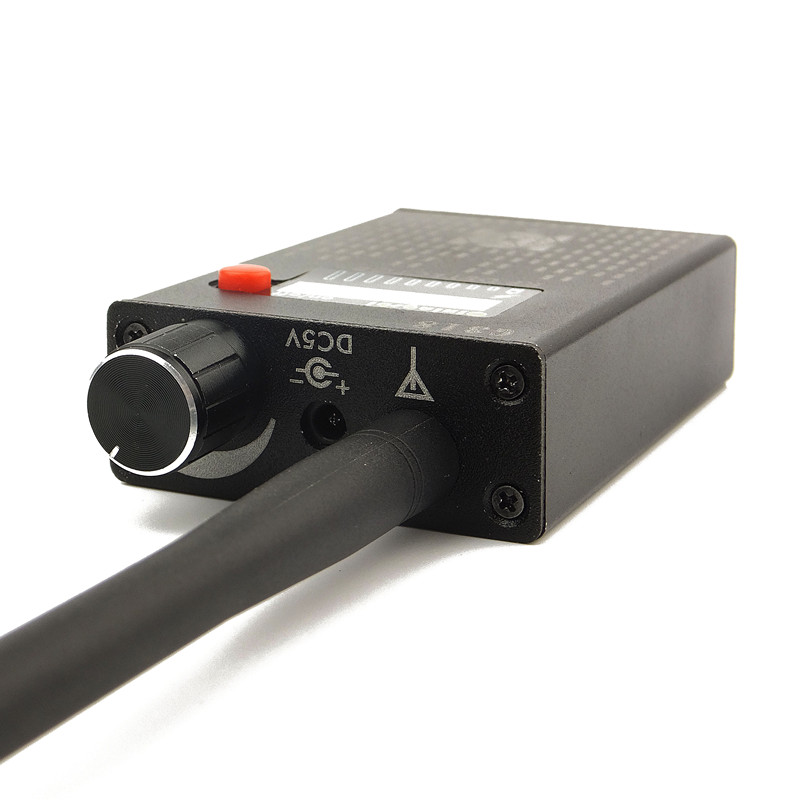Лучший 1 МГц-8000 МГц беспроводной детектор сигнала радио волна WiFi детектор ошибок камера полный диапазон RF детектор G318