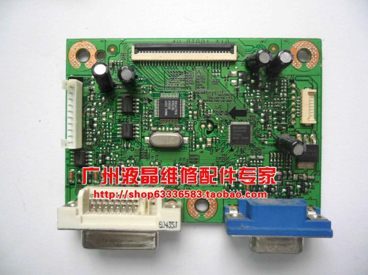 Free Shipping>Original 100% Tested Working PLE2208HDS driver board motherboard 4H.0TB01.A10 decode board free shipping 370 6072 03 540 6706 01 server fan for sun netra440 n440 tested working