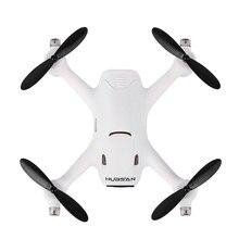 Hubsan H107C+ Mini 2.4Ghz 6-Axis Gyro RC Quadcopter Camera Drone RTF White