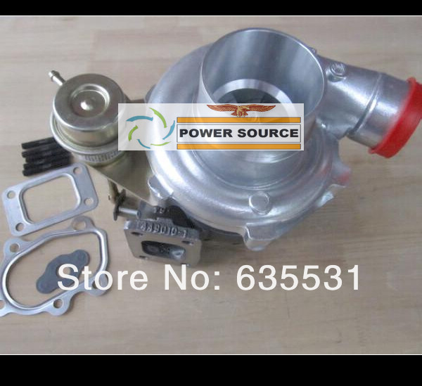 Turbo GT2870 GT28 GT2871 compressor housing A/R .60 turbine A/R .64 T25 Flange Oil 5 bolt actuator 200HP-400HP Turbocharger free ship gt2860 oil cool turbine compressor ar 0 60 turbo 0 64 turbocharger for nissan s13 s14 s15 ca18det t25 400hp 5 bolt