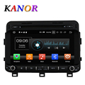 KANOR Octa Core 9 Android 8.0 2 Din Car Radio For KIA K5 2014 2015 1024*600 Autoradio 4G RAM 32G ROM Multimedia Audio Stereo