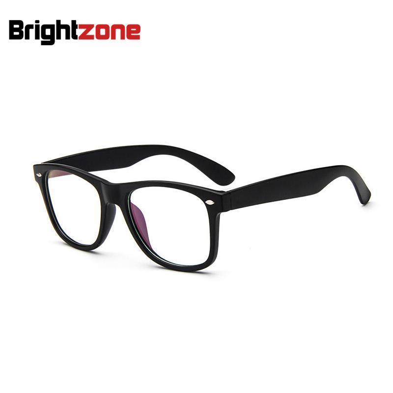 Mode Großen Rahmen Sivet Pc Brillen Designer Brillen Verschreibungspflichtigen Brillen Optische Rahmen Brillen Oculos De Grau