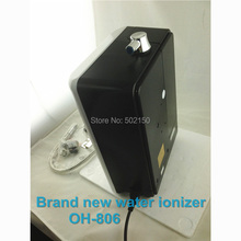 high quality alkaline water ionizer, OH-806-3H with touch screen for home use