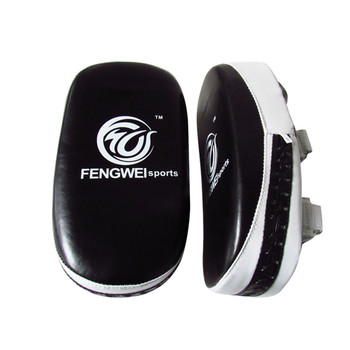 1 Pc Taekwondo Sport Protective Gear Boxing Training Hand Foot Curved Target