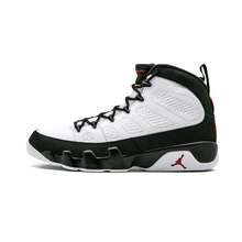 bf6f43c975af Jordan Retro 9 Basketball Shoes Zapatos hombre Men Sneakers Bred All Black  Lakers PE Cool Grey