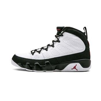 Jordan Retro 9 Basketball Shoes Zapatos hombre Men Sneakers Bred All Black Lakers PE Cool Grey LA City Outdoor Sport Shoes jordans shoes all black