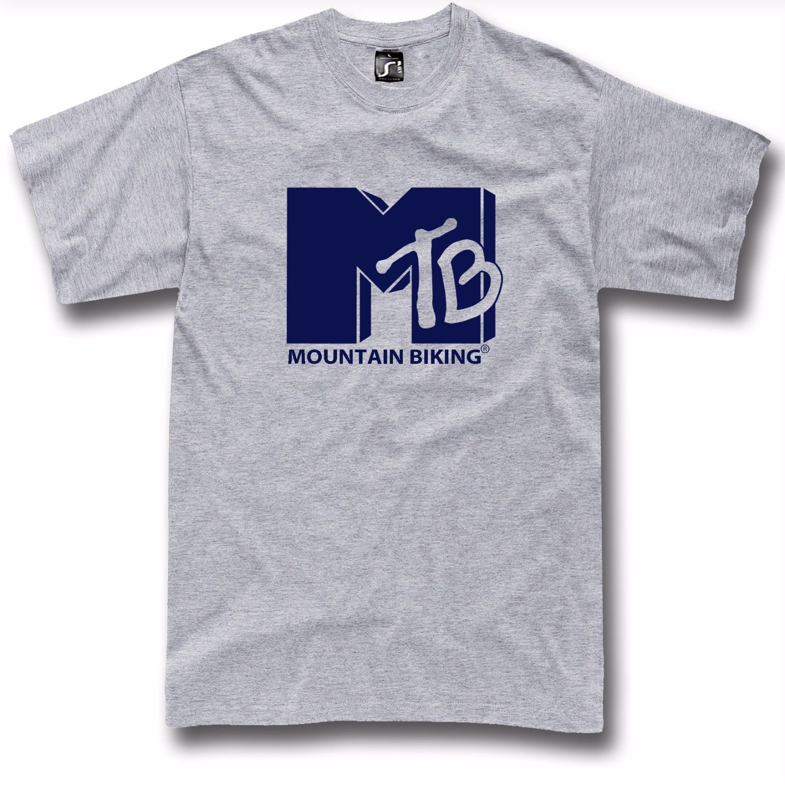 MTB T-shirt mountain cyclinger Biker BICYCLEr downhill biker Rider tshirt up to 3XL ...