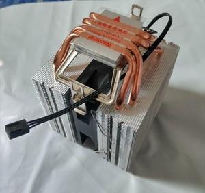 Image 4 - Various 3 4 6 Heatpipes Radiator CPU Cooler for Intel LGA771/775/115X/2011 for AMD