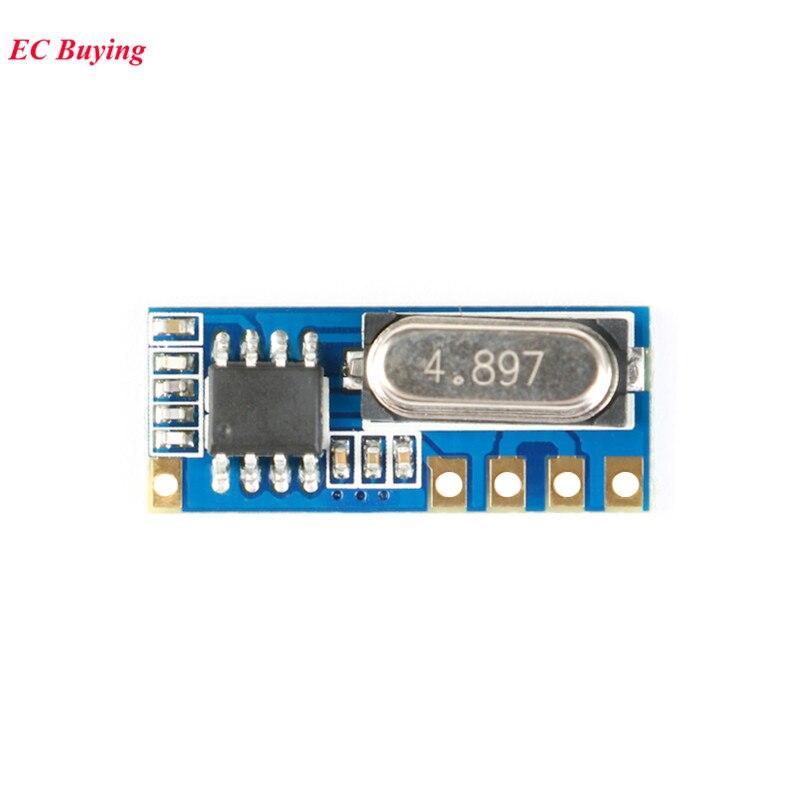 315MHz Wireless Board RF Remote Receiver Module DIY Electronic Receivers LR35B 315M ASK 115dBm