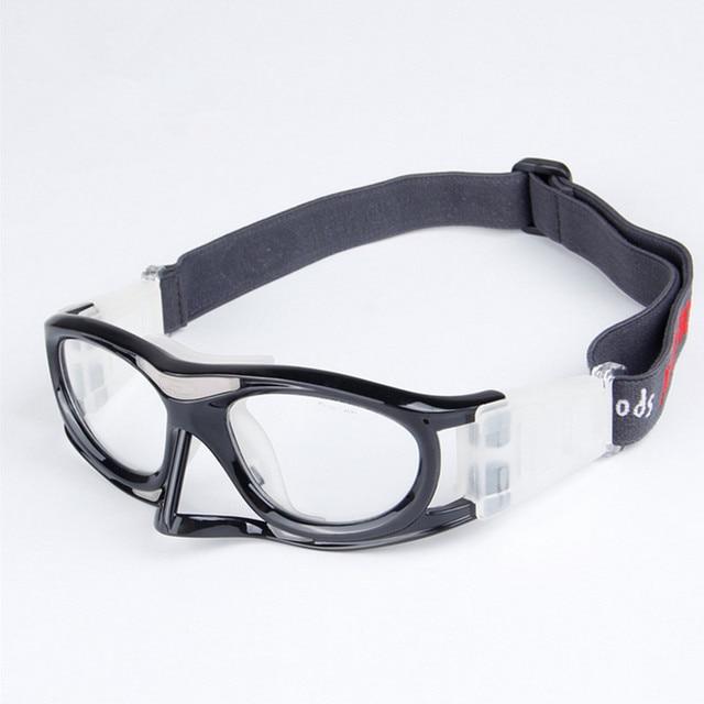 03a2b53020 Glasses Rack Prescription Glasses 859 Basketball Soccer Tennis Sport Glasses  Shockproof breathable safety glasses