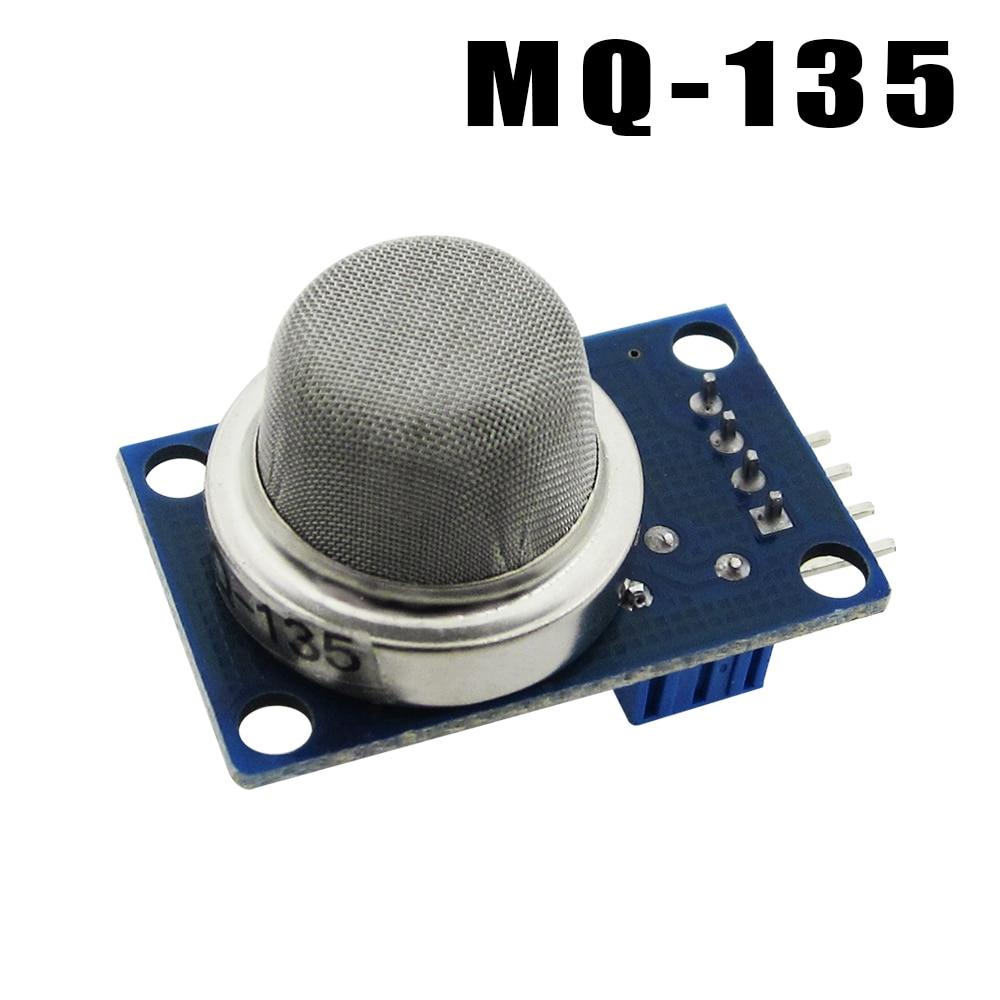 HAILANGNIAO MQ-135 Air Quality And Hazardous Gas Detection Sensor Alarm Module MQ135 Module