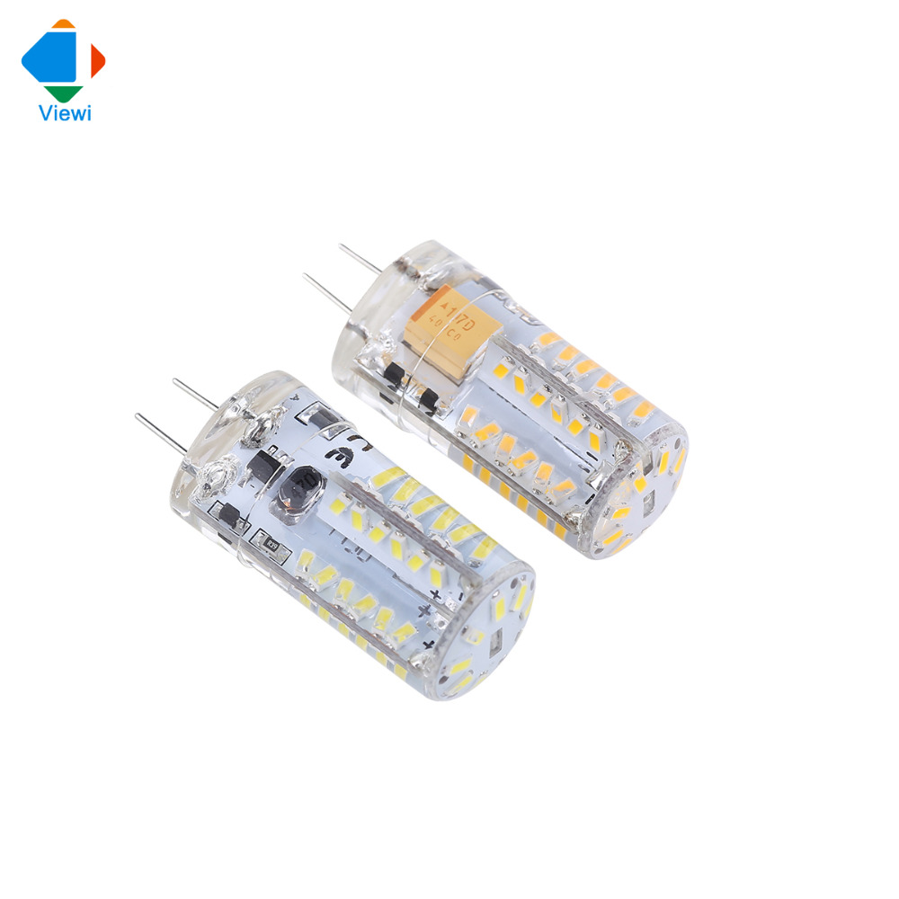 Aliexpress Com Buy 10x Gy6 35 Led Bulbs Corn Bulb Dc Ac