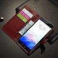 Vintage carteira de couro pu capa flip case para meizu m3 mini m3s M5 Mini Saco Do Telefone Funads Para M3 M5 Nota Com Suporte de Cartão nota