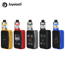 Original Joyetech Cuboid Pro 200W Box Mod with ProCore Aries 2ml Atomizer Kit E-Cigarettes