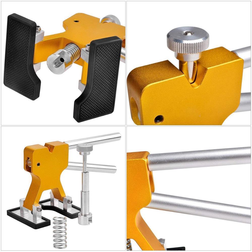 paintless dent repair Tools Paintless Hail Dent Repair Removal Dent Lifter Glue Gun Tools Kit car repir tools for dent