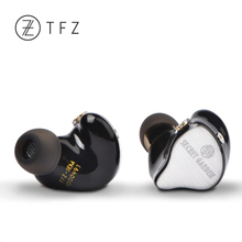 TFZ SECRET GARDEN HiFi HD Dynamic Driver In-ear earphone with 2Pin/ 0.78mm Detachable IEM Rich Bass Quality Music Earphones