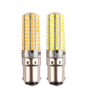 New BA15 Dimmable 10W 2835SMD