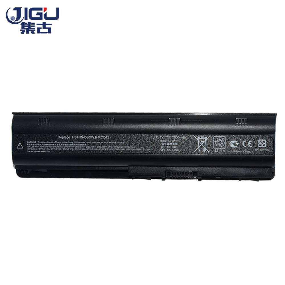 JIGU NOUVEAU 9 Cellulaire Batterie Pour HP MU06 COMPAQ PRESARIO CQ32 CQ42 CQ43 CQ56 CQ62 CQ72 CQ430 BATTERIE NOUVEAU