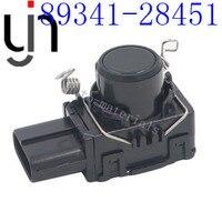 4pcs Oem 89341 28450 89341 28451 PDC Park Sensor For Toyota Estima Previa Land C Ruiser