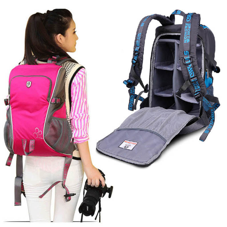Womens Camera Backpack – TrendBackpack
