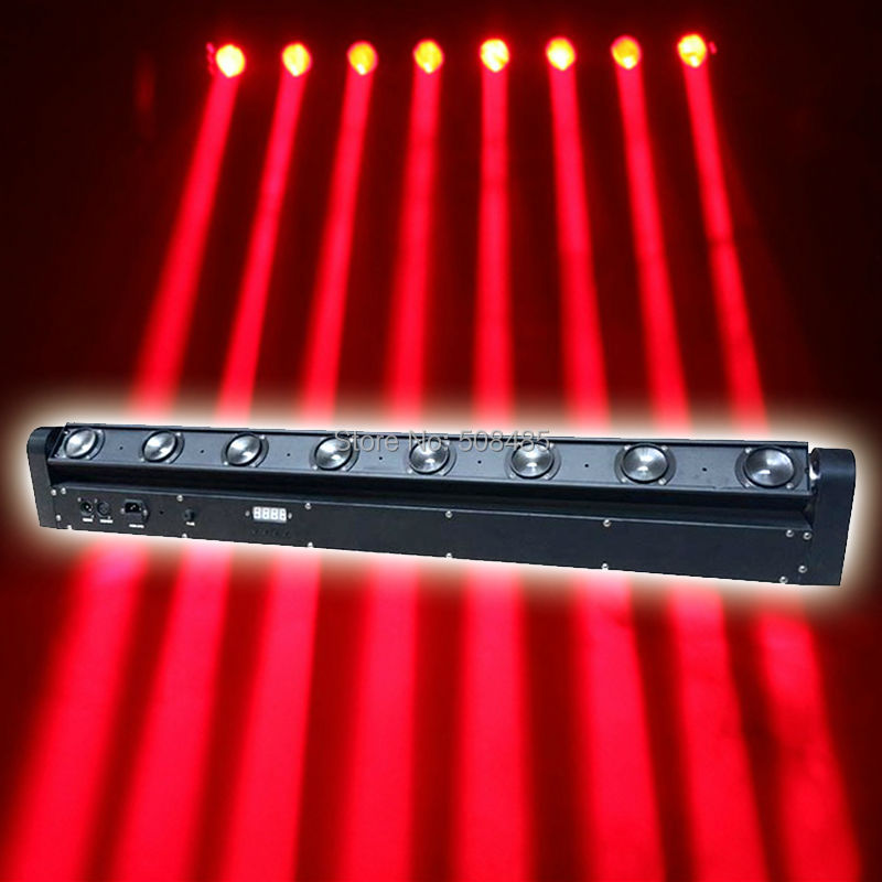stage light 8*12w beam RGBW Led Beam Bar Washer Light LED Beam Bar Moving Head Light DMX 512,9/38Channel DJ Showstage light 8*12w beam RGBW Led Beam Bar Washer Light LED Beam Bar Moving Head Light DMX 512,9/38Channel DJ Show