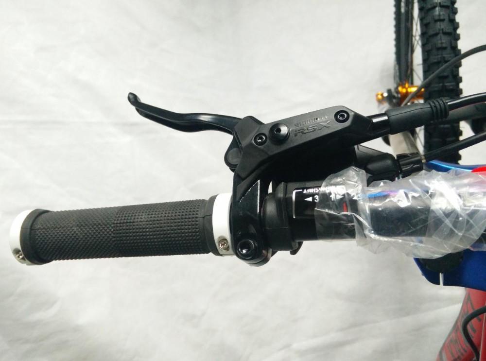 Discount tyre dirt bike   Full suspension  AM/XC    Hydraulic brakes  new cycling bicicleta mountain bike  21/24/27/30 speed  26*17inch 13