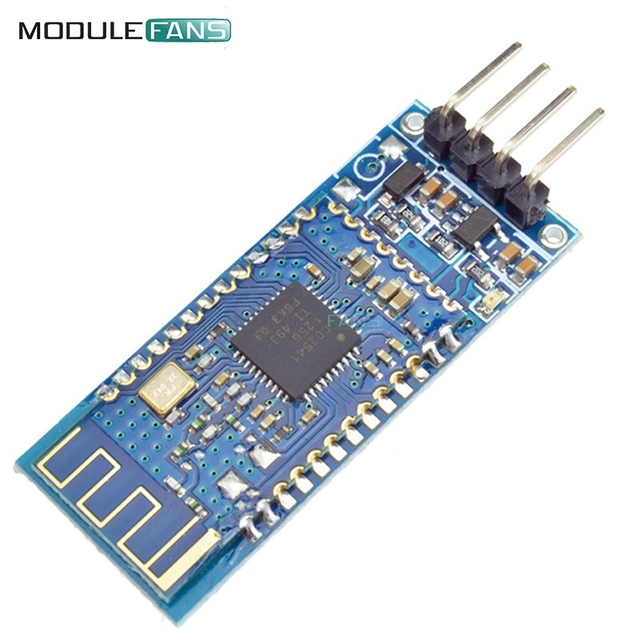 US $2 1 10% OFF|Aliexpress com : Buy BLE Bluetooth 4 0 For Arduino Android  IOS HM 10 BLE CC2540 CC2541 Serial Wireless Module TTL Transceiver Board