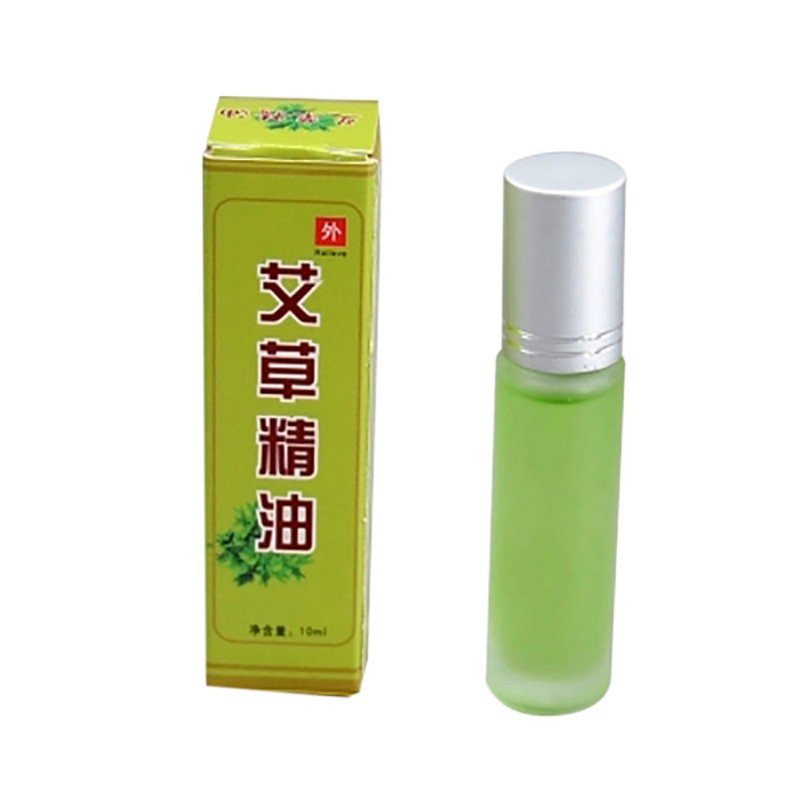 2018 10ml Argy Wormwood Essential Oil Compound Nature Aromatherapy Mosquito Repellent Essential Oils