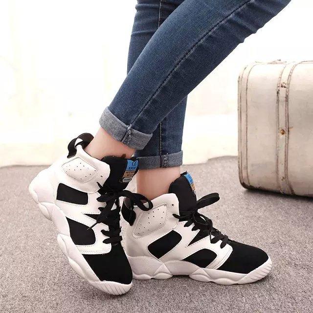 ... Livraison gratuite 2016 mode femmes hommes toile chaussures baskets  classiques chaussures plates grand style marque toile 43af86cf275a