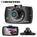 2016 Novo Mini Câmera Do Carro Dvr Full HD 1080 p Recorder G30 Dashcam Registrator Vídeo Digital G-Sensor de Alta qualidade cam Traço x CD002