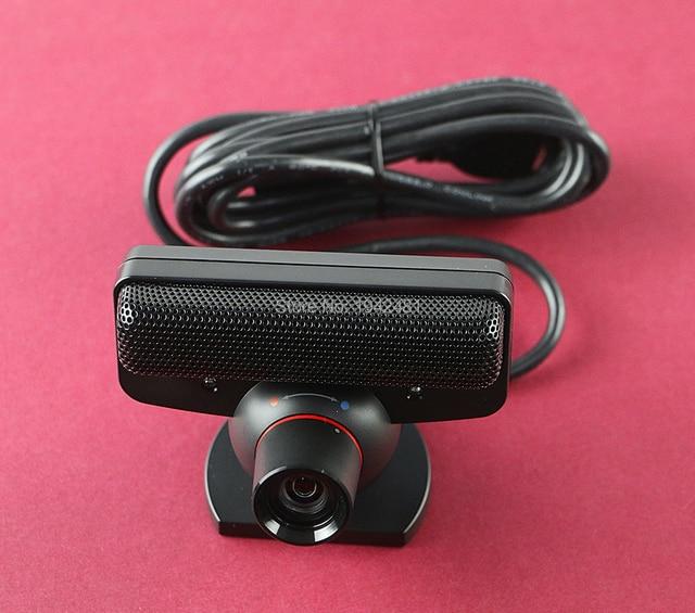 Caméra oculaire à capteur de mouvement, de haute qualité pour contrôleur de jeu sur Console PS3, OCGAME