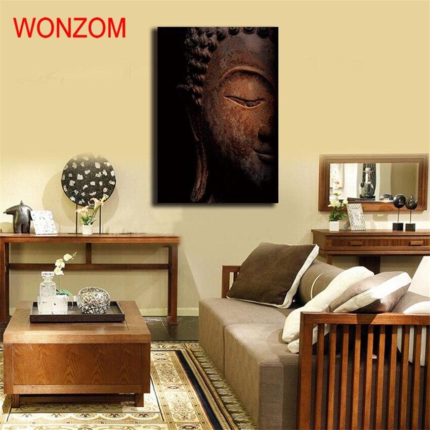 Fantastic Buddhist Wall Decor Model - Art & Wall Decor - hecatalog.info