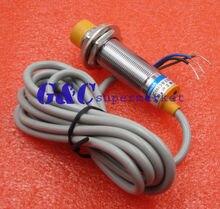 цена на LJC18A3-B-Z/BX 3-wire 10mm Capacitive Proximity Sensor Switch NPN DC  300mA