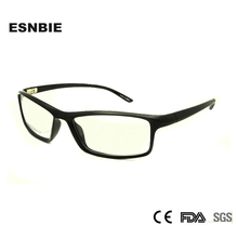 Free Shipping /MOQ 1 Piece New  Style TR90 Full-rim Artistic Optical Frame,Fashion Sport Eyeglasses Frames