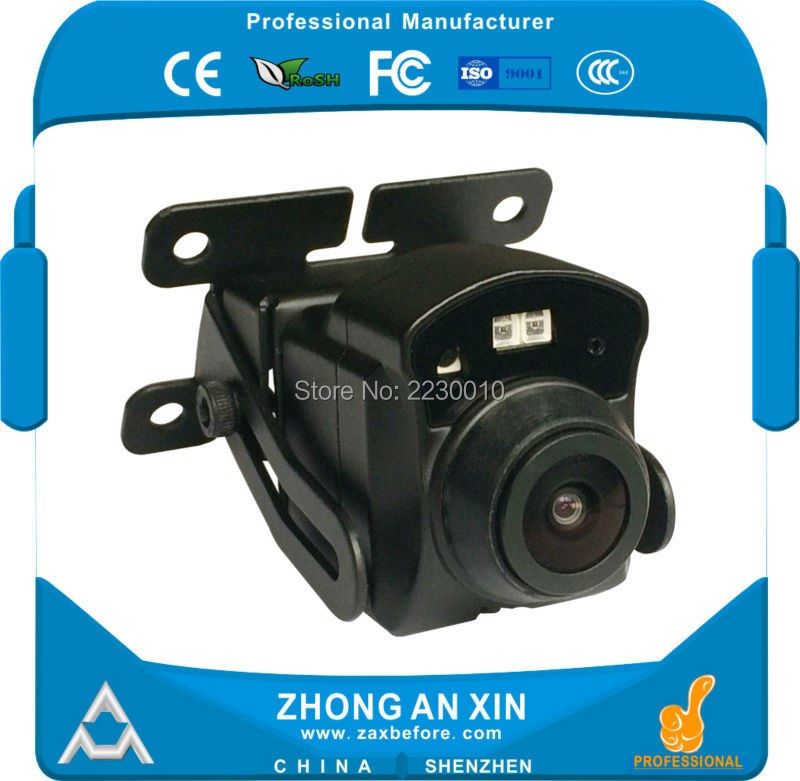 AHD 720P IR Audio Mini Taxi camera Vehicle camera Car front view camera Factory Outlet OEM ODM car front view side view camera ahd waterproof shockproof 960p monitoring equipment factory direct sales