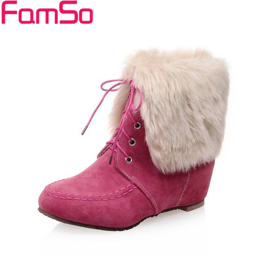 Free shipping 2016 new Sexy font b Women b font Boots Designer Autumn Female tassel boots