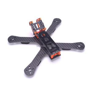 """Image 2 - Chameleon FPV Cornice 5 """"220 millimetri FPV Freestyle Quad Unibody Telaio FPV Da Corsa Drone Per Chameleon QAV X QAV R 220"""