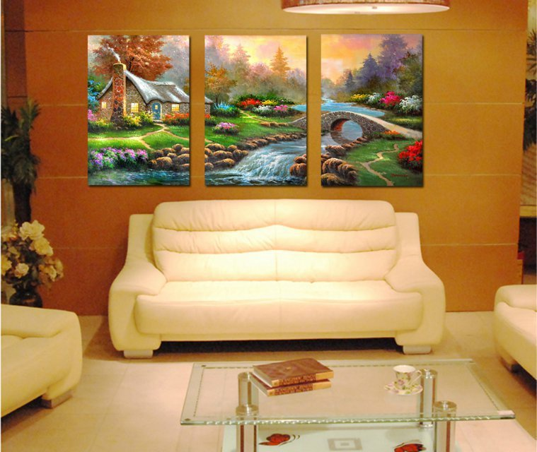 popular childrens canvas paintings-buy cheap childrens canvas