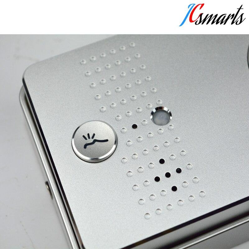 ACTOP Wifi602 Wifi Video Door Bell Wireless Door Interfone Phone Unlock Door  Remotely By Smart Phones In Video Intercom From Security U0026 Protection On ...