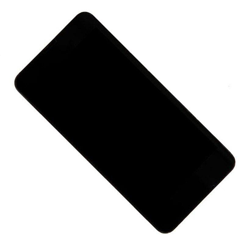 LCD affichage assemblé avec écran tactile et le panneau avant pour Nokia pour Lumia 630 635 Pièces De Rechange Livraison Gratuite