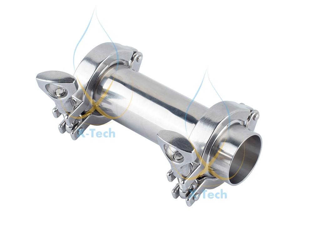 30g BHO kit extracteur, extracteur de souffle ouvert. acier inoxydable 304.30g BHO kit extracteur, extracteur de souffle ouvert. acier inoxydable 304.