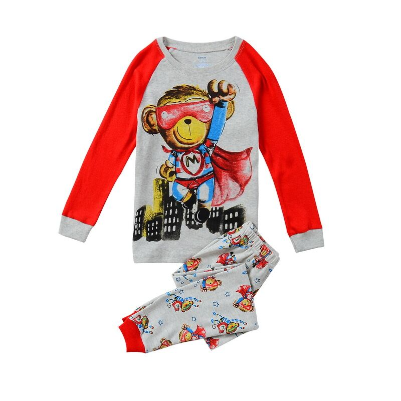Online Get Cheap Kids Monkey Pajamas -Aliexpress.com | Alibaba Group