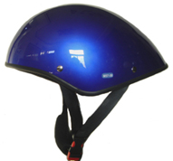 Super léger: 540g +/-50g EN966 casques de parapente standard demi-visage bleu blanc noir casque de parapente en gros