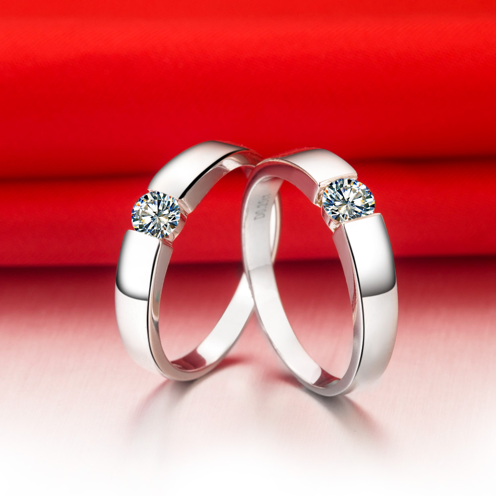 Online Get Cheap Couple Ring Eternal -Aliexpress.com | Alibaba Group