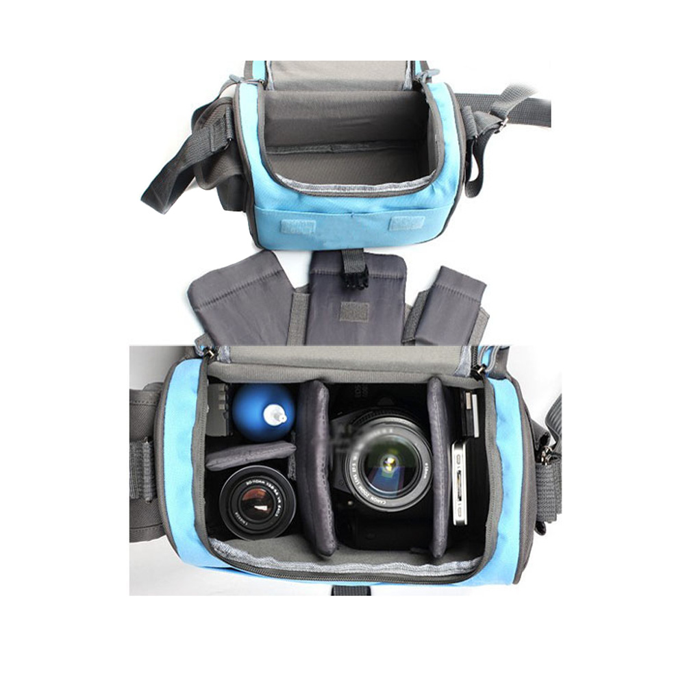 Camera Panasonic Dslr Video Camera compare prices on panasonic dslr cameras online shoppingbuy low camera bag case single shoulder with adjustable strap for nikon canon sony slr dslr