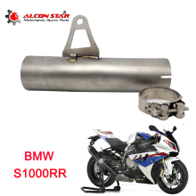 Exhaust 2010-2014 Muffler For
